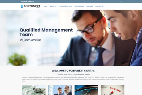 Fortunext Capital
